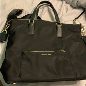Michael kors satchel/backpack